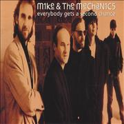 Click here for more info about 'Mike & The Mechanics - Everybody Gets A Second Chance'