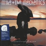 Click here for more info about 'Mike & The Mechanics - Living Years Deluxe Anniversary Edition - Sealed'