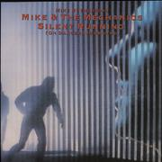 Click here for more info about 'Mike & The Mechanics - Silent Running (On Dangerous Ground) - Film Picture sleeve'