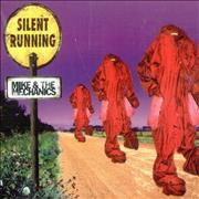 Click here for more info about 'Mike & The Mechanics - Silent Running'
