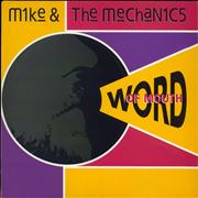 Click here for more info about 'Mike & The Mechanics - Word Of Mouth'