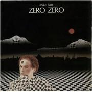 Click here for more info about 'Mike Batt - Zero Zero'