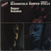 Click here for more info about 'Mike Bloomfield & Al Kooper - Super Session'
