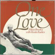 Click here for more info about 'Mike Brooks - One Love'
