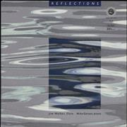Click here for more info about 'Mike Garson - Reflections'
