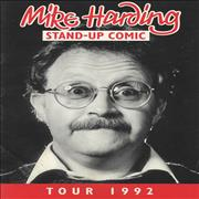 Click here for more info about 'Mike Harding - 1992 Tour'