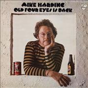 Click here for more info about 'Mike Harding - Old Four Eyes Is Back'