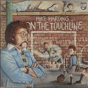 Click here for more info about 'Mike Harding - On The Touchline'
