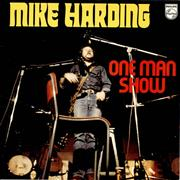 Click here for more info about 'Mike Harding - One Man Show'