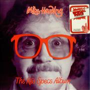 Click here for more info about 'Mike Harding - The Red Specs Album'