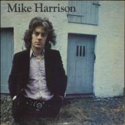 Mike Harrison Mike Harrison - EX UK vinyl LP