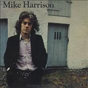 Mike Harrison Mike Harrison - Sealed USA vinyl LP