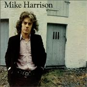 Mike Harrison Mike Harrison UK vinyl LP