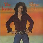 Mike Harrison Rainbow Rider - Sealed USA vinyl LP