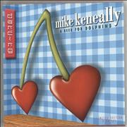 Click here for more info about 'Mike Keneally - Dancing'