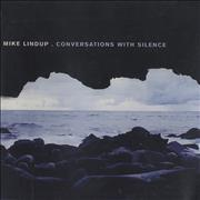 Click here for more info about 'Mike Lindup - Conversations With Silence'