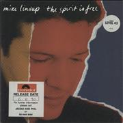 Click here for more info about 'Mike Lindup - The Spirit Is Free'