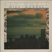 Click here for more info about 'Mike Mandel - Sky Music'