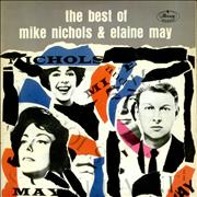 Click here for more info about 'Mike Nichols & Elaine May - The Best Of'