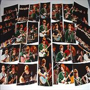 Click here for more info about 'Mike Oldfield - 1980 Tour - Collection Of Unpublished Photographs'