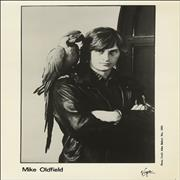Click here for more info about 'Mike Oldfield - Airborn'