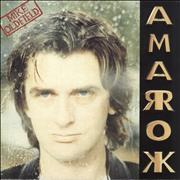Click here for more info about 'Mike Oldfield - Amarok - EX'