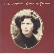 Click here for more info about 'Mike Oldfield - Crimes Of Passion'