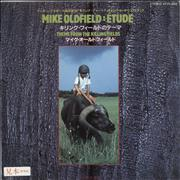 Click here for more info about 'Mike Oldfield - Etude'