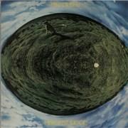 Mike Oldfield Hergest Ridge USA vinyl LP