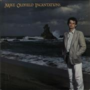 Click here for more info about 'Mike Oldfield - Incantations'