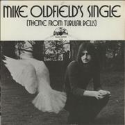 Click here for more info about 'Mike Oldfield - Mike Oldfield's Single - P/S - EX'