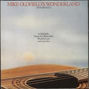 Click here for more info about 'Mike Oldfield - Mike Oldfield's Wonderland - EX'
