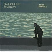 Click here for more info about 'Mike Oldfield - Moonlight Shadow + Sleeve'