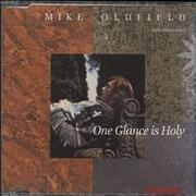 Click here for more info about 'Mike Oldfield - One Glance Is Holy'
