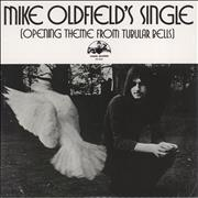 Click here for more info about 'Mike Oldfield - Opening Theme from Tubular Bells - RSD13 - Sealed'