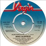 Click here for more info about 'Mike Oldfield - Portsmouth - 4pr'