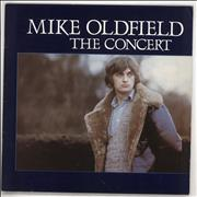 Click here for more info about 'Mike Oldfield - The Concert'