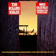 Click here for more info about 'Mike Oldfield - The Killing Fields - Barcoded'