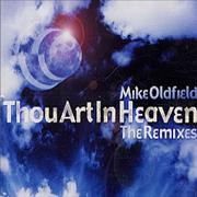 Click here for more info about 'Mike Oldfield - Thou Art In Heaven - The Remixes'