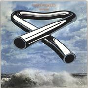 Click here for more info about 'Mike Oldfield - Tubular Bells - 180gram Grey Vinyl'