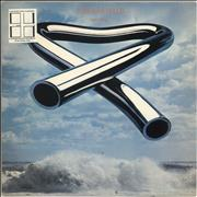 Click here for more info about 'Mike Oldfield - Tubular Bells - Quadrophonic - Green label'
