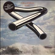 Click here for more info about 'Mike Oldfield - Tubular Bells - stickered shrink'