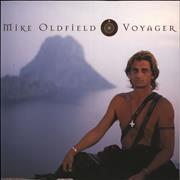 Click here for more info about 'Mike Oldfield - Voyager - 180gram Vinyl'