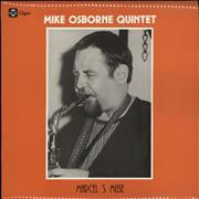 Click here for more info about 'Mike Osborne - Marcel's Muse'