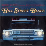 Click here for more info about 'Mike Post - The Theme From Hill Street Blues - P/S'