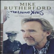 Click here for more info about 'Mike Rutherford - The Living Years: The First Genesis Memoir'