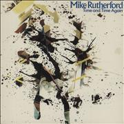 Click here for more info about 'Mike Rutherford - Time And Time Again'