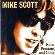 Click here for more info about 'Mike Scott - Rare, Precious And Gone - CD1 & 2'