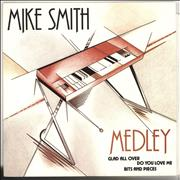 Click here for more info about 'Mike Smith - Medley'
