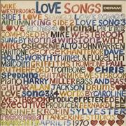 Click here for more info about 'Love Songs'